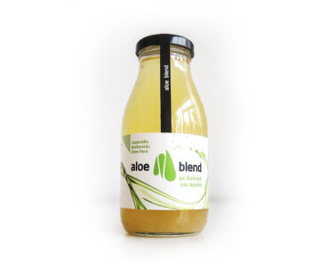 Aloe with Lemon 100%