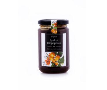 Apricot Hippophaes